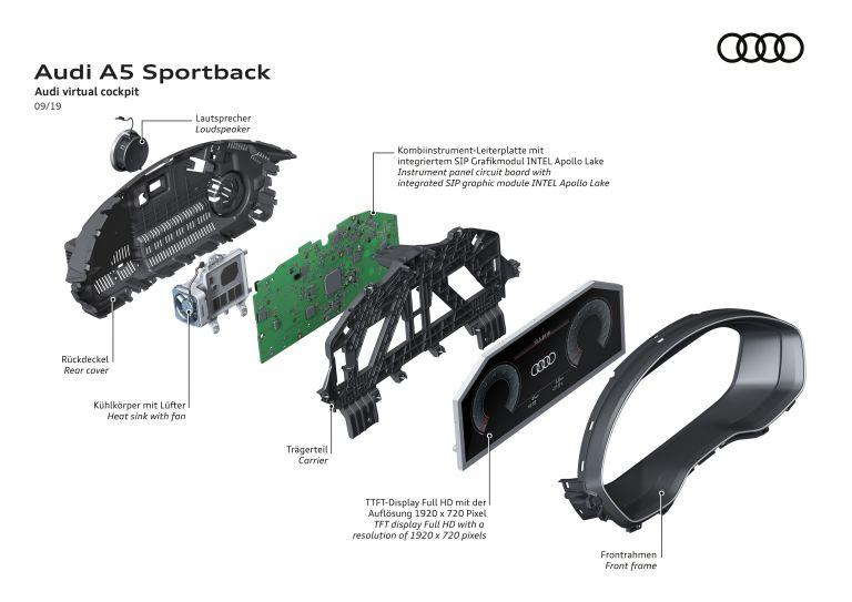 2020 Audi A5 sportback 557970