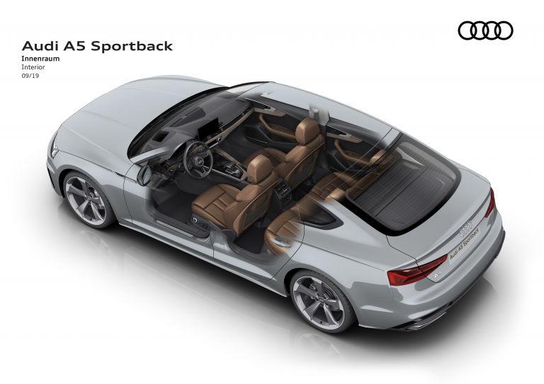 2020 Audi A5 sportback 557974