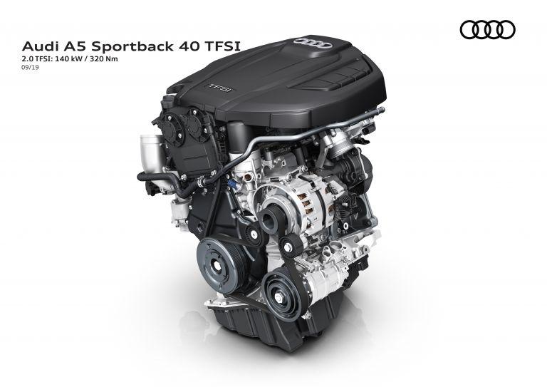 2020 Audi A5 sportback 557978