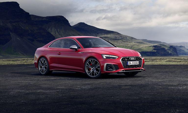 2020 Audi S5 coupé TDI 557992