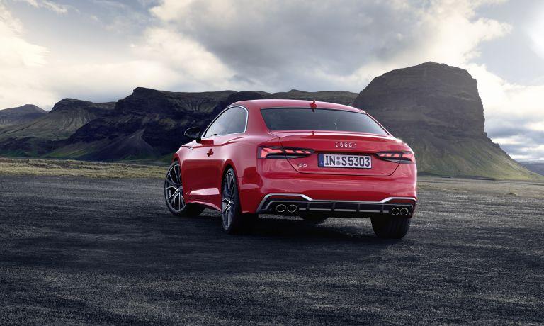 2020 Audi S5 coupé TDI 557994