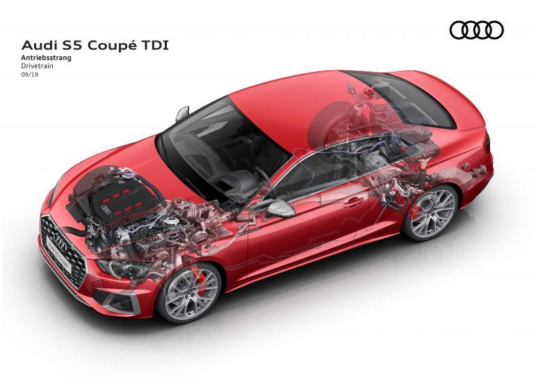 2020 Audi S5 coupé TDI 557999