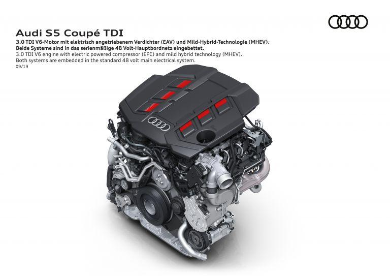 2020 Audi S5 coupé TDI 558002