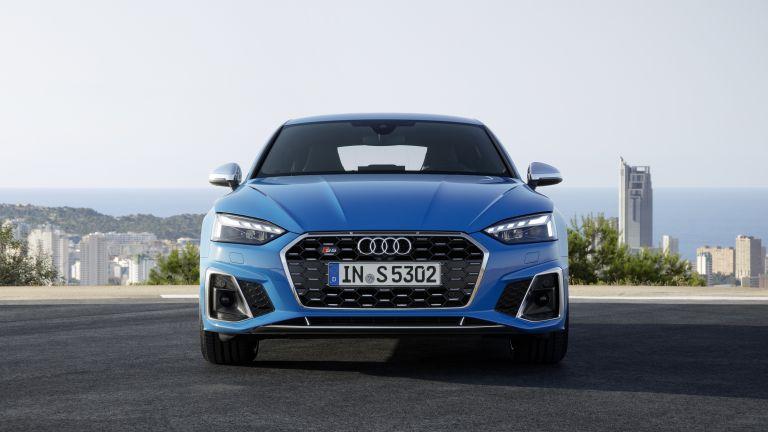 2020 Audi S5 sportback TDI 558014