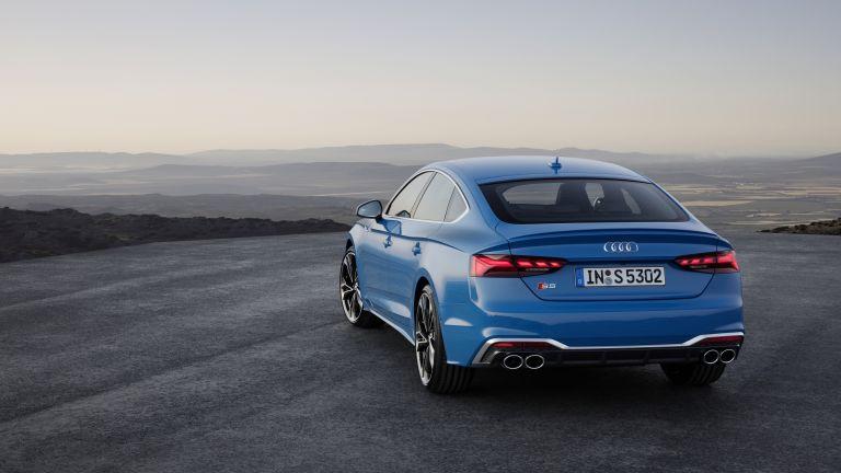 2020 Audi S5 sportback TDI 558017