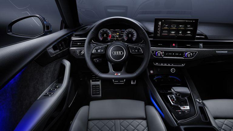 2020 Audi S5 sportback TDI 558023