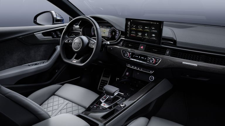 2020 Audi S5 sportback TDI 558026