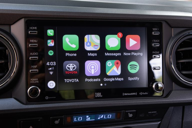 2020 Toyota Tacoma TRD Pro 558063