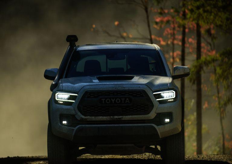 2020 Toyota Tacoma TRD Pro 558068