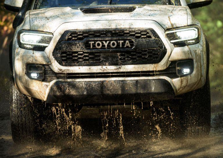 2020 Toyota Tacoma TRD Pro 558070