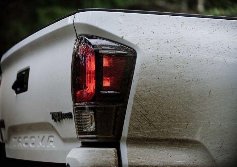 2020 Toyota Tacoma TRD Pro 558071