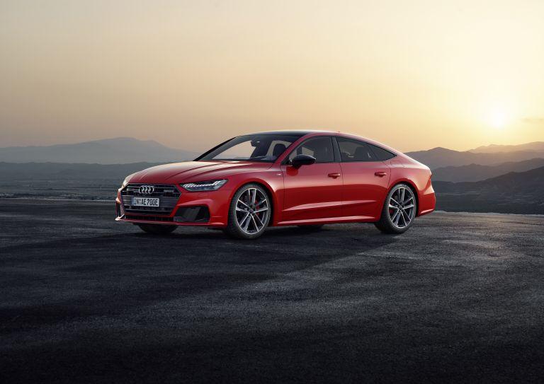 2020 Audi A7 sportback 55 TFSI e quattro 558255