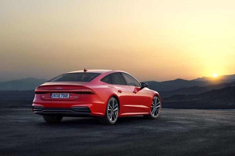 2020 Audi A7 sportback 55 TFSI e quattro 558257