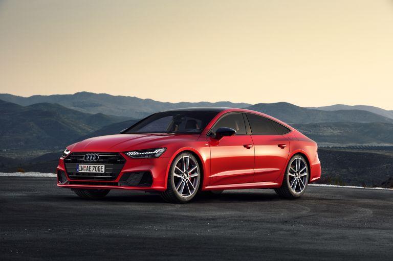 2020 Audi A7 sportback 55 TFSI e quattro 558258