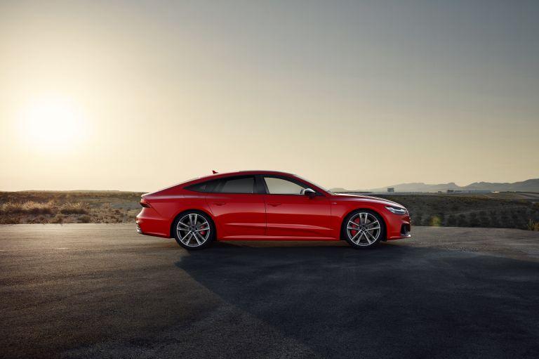 2020 Audi A7 sportback 55 TFSI e quattro 558259
