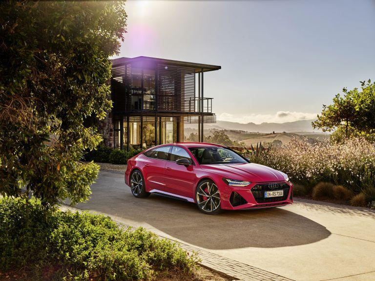 2020 Audi RS7 Sportback 558432