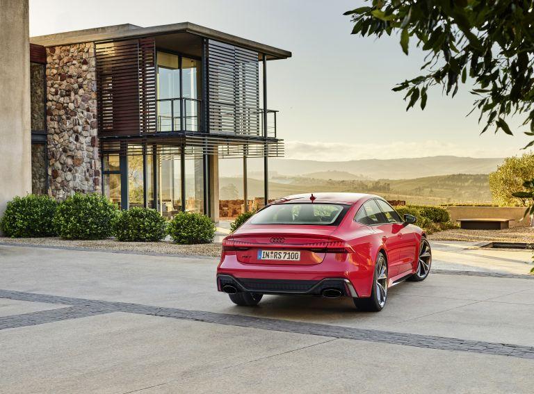 2020 Audi RS7 Sportback 558434