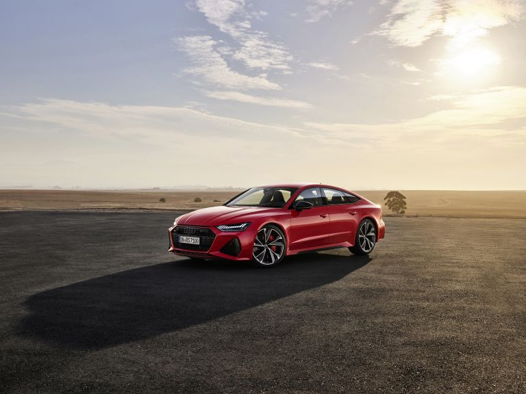 2020 Audi RS7 Sportback 558435