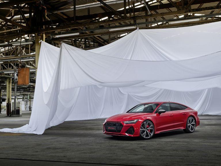 2020 Audi RS7 Sportback 558444