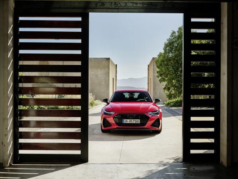 2020 Audi RS7 Sportback 558454