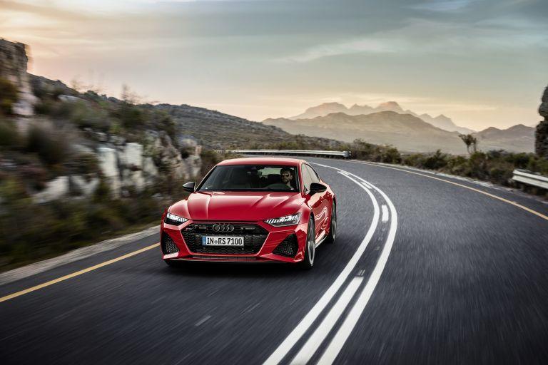 2020 Audi RS7 Sportback 558457