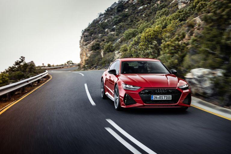 2020 Audi RS7 Sportback 558458