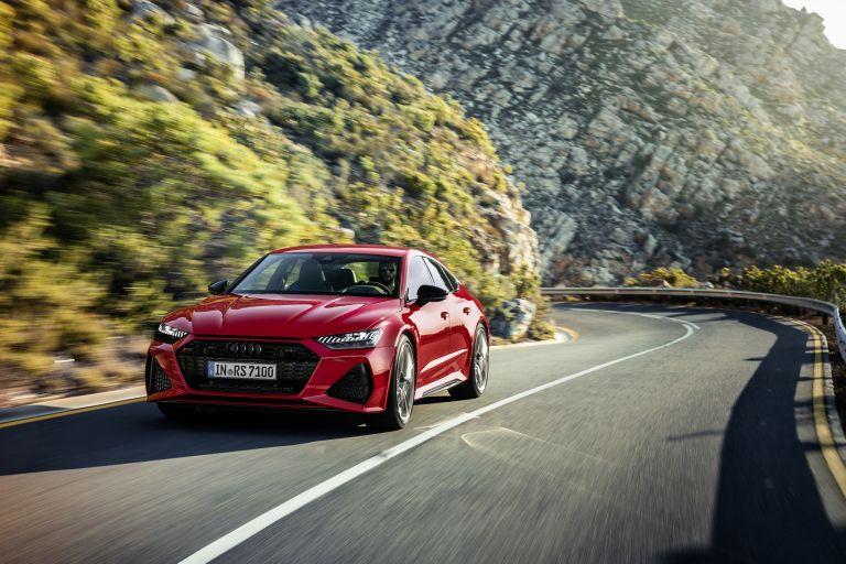 2020 Audi RS7 Sportback 558460