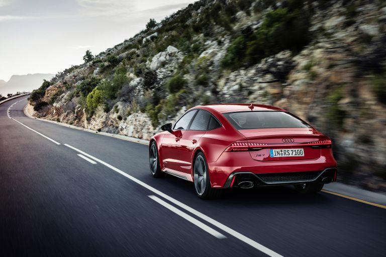 2020 Audi RS7 Sportback 558464