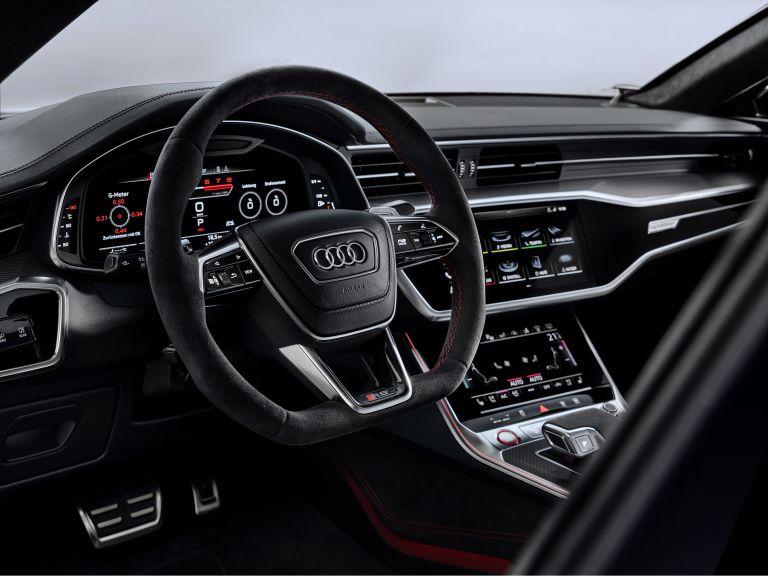 2020 Audi RS7 Sportback 558474