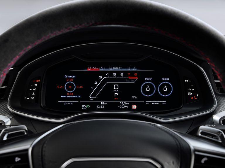 2020 Audi RS7 Sportback 558476