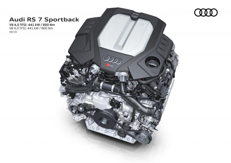 2020 Audi RS7 Sportback 558489