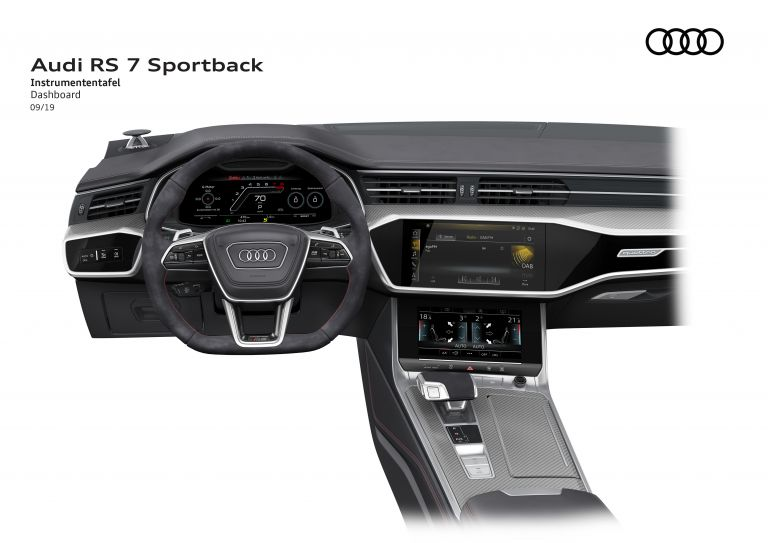 2020 Audi RS7 Sportback 558494