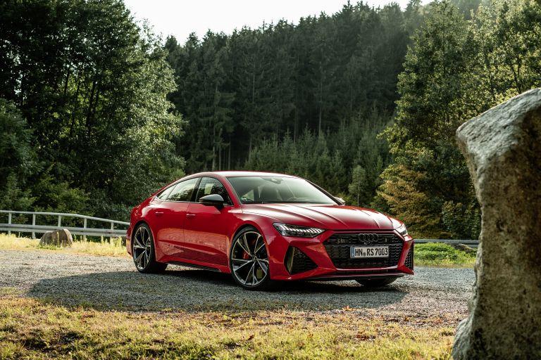 2020 Audi RS7 Sportback 560177