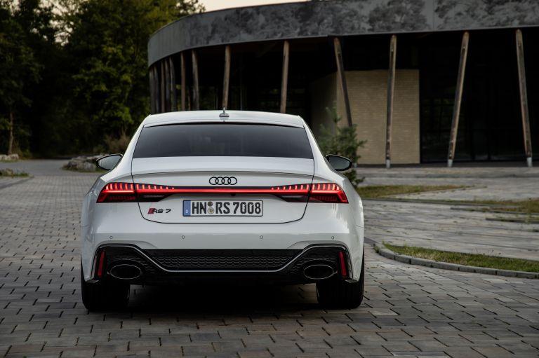 2020 Audi RS7 Sportback 560191