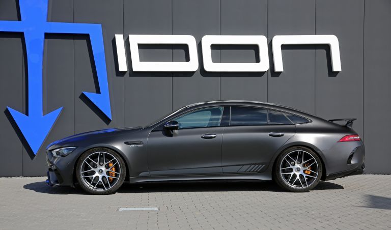 2019 Posaidon RS 830 ( based on Mercedes-AMG GT 63 S 4Matic+) 559355