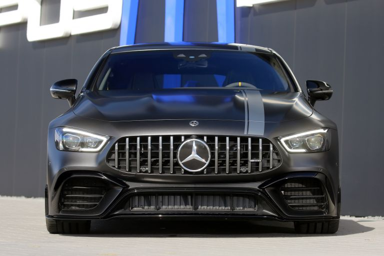 2019 Posaidon RS 830 ( based on Mercedes-AMG GT 63 S 4Matic+) 559357