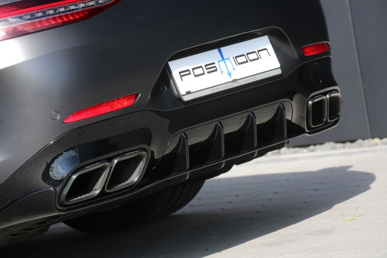 2019 Posaidon RS 830 ( based on Mercedes-AMG GT 63 S 4Matic+) 559363
