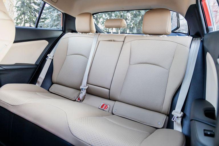2019 Toyota Prius LE 559743
