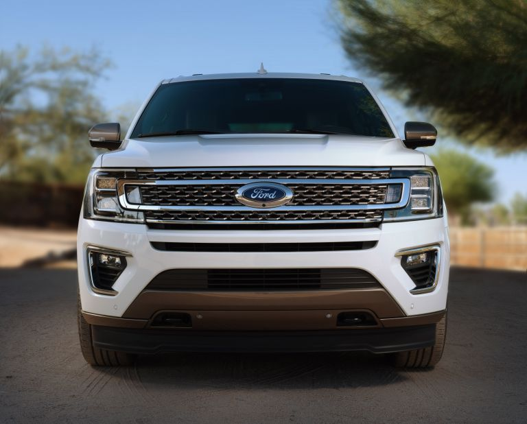 2020 Ford Expedition King Ranch edition 560209