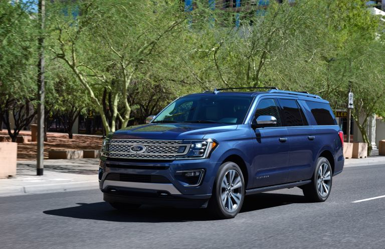 2020 Ford Expedition Platinum edition 560224
