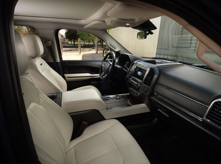 2020 Ford Expedition Platinum edition 560229