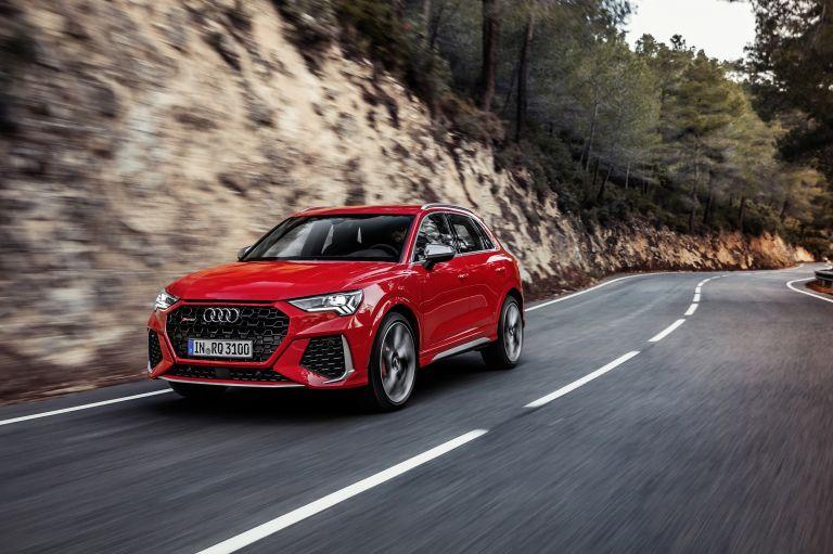 2020 Audi RS Q3 560237