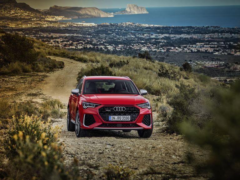 2020 Audi RS Q3 560243