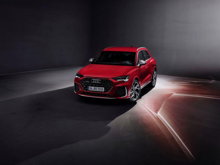 2020 Audi RS Q3 560252