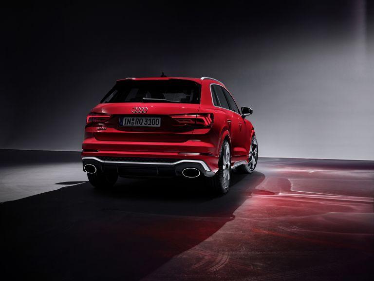 2020 Audi RS Q3 560255