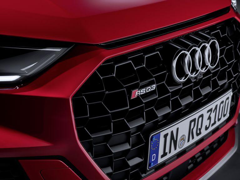 2020 Audi RS Q3 560257