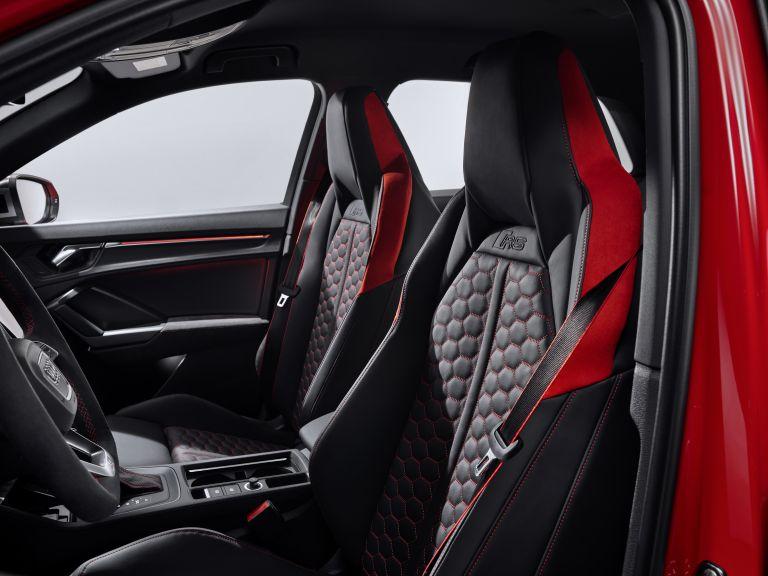 2020 Audi RS Q3 560262