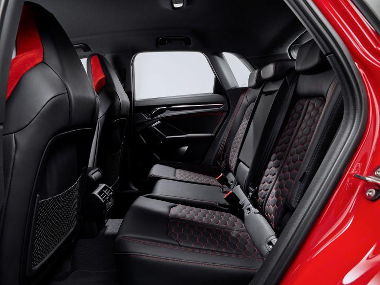 2020 Audi RS Q3 560263