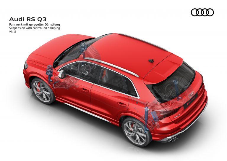 2020 Audi RS Q3 560275