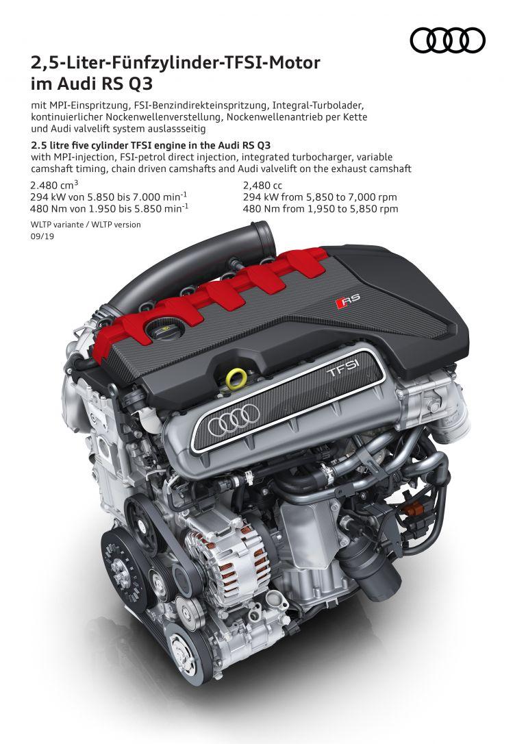 2020 Audi RS Q3 560286